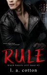 Rule: The Finale book summary, reviews and downlod
