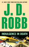 Indulgence in Death book summary, reviews and downlod