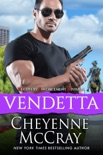 Vendetta book summary, reviews and downlod