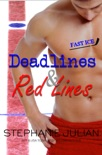 Deadlines & Red Lines book summary, reviews and downlod