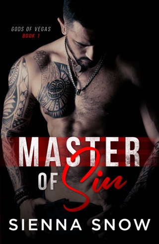 Master of Sin by Sienna Snow E-Book Download