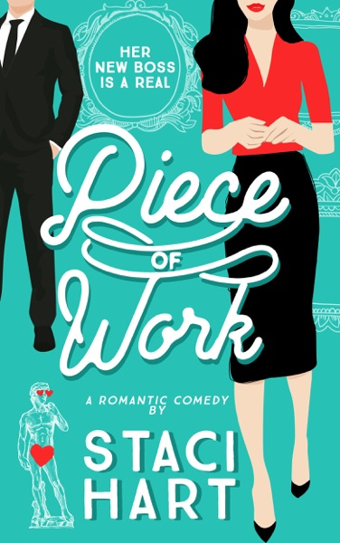 Piece of Work by Staci Hart Book Summary, Reviews and E-Book Download