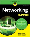 Networking For Dummies book summary, reviews and download