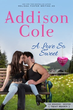A Love So Sweet E-Book Download
