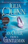 An Offer From a Gentleman book summary, reviews and downlod