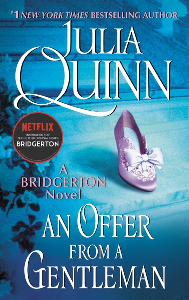 An Offer From a Gentleman by Julia Quinn Book Summary, Reviews and E-Book Download