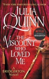 The Viscount Who Loved Me book synopsis, reviews