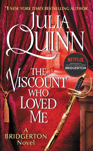 The Viscount Who Loved Me E-Book Download