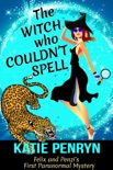 The Witch who Couldn't Spell book summary, reviews and download