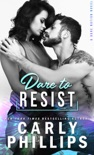 Dare To Resist book summary, reviews and downlod