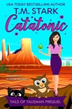 Catatonic book summary, reviews and download