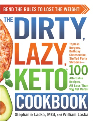 The DIRTY, LAZY, KETO Cookbook E-Book Download