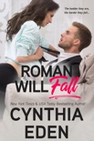 Roman Will Fall book summary, reviews and downlod