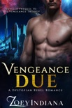 Vengeance Due book summary, reviews and downlod