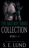 The Bad Boy Series Collection book summary, reviews and downlod