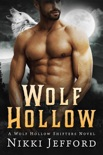Wolf Hollow e-book