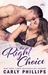 The Right Choice book summary, reviews and downlod