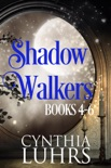 Shadow Walkers Books 4-6 book summary, reviews and downlod