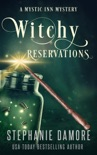 Witchy Reservations book summary, reviews and download