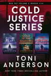 Cold Justice Series Box Set: Volume II book summary, reviews and downlod