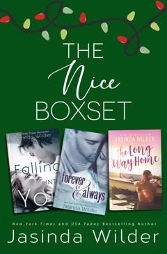 The Nice Boxset E-Book Download