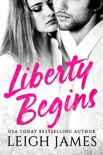 Liberty Begins book summary, reviews and download