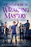 The Geek's Guide to Wizarding Mastery in One Epic Tome book summary, reviews and downlod