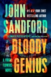 Bloody Genius book summary, reviews and downlod