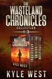 The Wasteland Chronicles Collection e-book