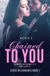 Chained to You book summary, reviews and download