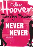 Never Never book summary, reviews and downlod