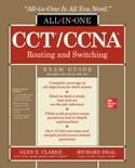 CCT/CCNA Routing and Switching All-in-One Exam Guide (Exams 100-490 & 200-301) book summary, reviews and download
