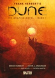 Dune (Graphic Novel). Band 1 book summary, reviews and downlod