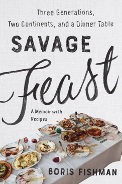Savage Feast E-Book Download