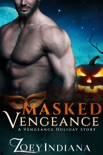 Masked Vengeance book summary, reviews and downlod