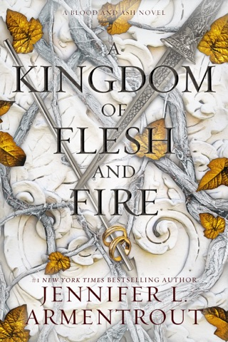 A Kingdom of Flesh and Fire by Jennifer L. Armentrout E-Book Download
