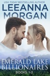 Emerald Lake Billionaires Boxed Set (Books 1-3) book summary, reviews and downlod