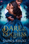 Dare to be a Duchess book summary, reviews and download