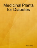 Medicinal Plants for Diabetes book summary, reviews and download