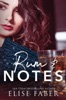 Rum and Notes book image