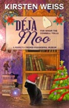 Deja Moo book summary, reviews and download