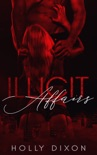 ILLICIT AFFAIRS book summary, reviews and download