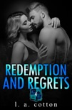 Redemption and Regrets book summary, reviews and downlod