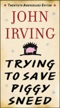 Trying to Save Piggy Sneed book summary, reviews and downlod