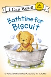 Bathtime for Biscuit book summary, reviews and download