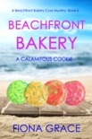 Beachfront Bakery: A Calamitous Cookie (A Beachfront Bakery Cozy Mystery—Book 6) book summary, reviews and downlod