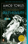 Rules of Civility book summary, reviews and download
