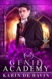 The Genie Academy Book Three book summary, reviews and downlod