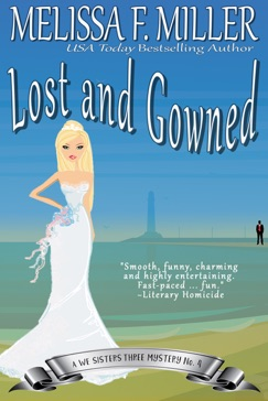 Lost and Gowned E-Book Download