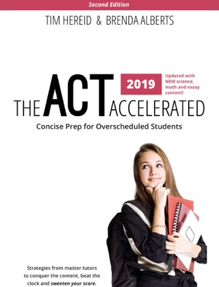 The ACT Accelerated textbook download